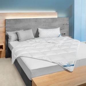Bettdecke 4-Jahreszeiten