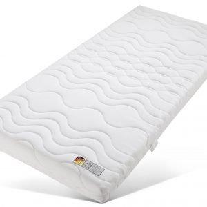 Komfortschaummatratze »Vario Standard«, Beco, 14 cm hoch, Jugend- und Gästematratze