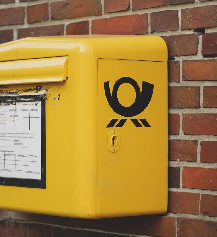 Postkasten Rücksendung Langschläfer